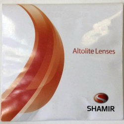 Shamir Altolite 1.50 (TINTABLE)